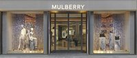Mulberry a ouvert son flagship rue Saint-Honoré