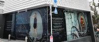ステラマッカートニー青山店がみゆき通り沿いに 15年2月移転オープン