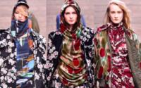Wolfgang Joop startet Mailänder Modewoche mit politischem Statement