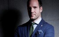 Seidensticker ernennt Kai Graf zum Vertriebschef Wholesale