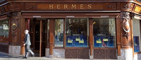 Hermès: 16% рост продаж во втором квартале