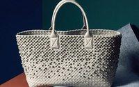 Bottega Veneta запустила сервис персонализации в Москве
