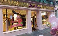 Too Faced İlk Global Amiral Mağazasını Londra'da Açtı