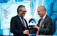 ECE: Alexander Otto ist Ehrenmitglied des ULI