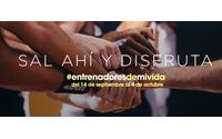 Decathlon homenajea a los entrenadores con la campaña #entrenadoresdemivida