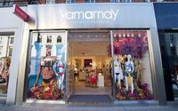Yamamay debuts flagship store in London's Chelsea
