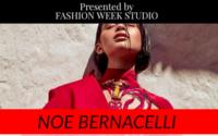 El peruano Noe Bernacelli presenta por primera vez su colección en París