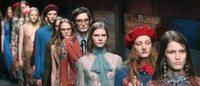 Mailänder Modewoche: Gucci mag es androgyn, Stella Jean farbenfroh
