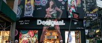 Desigual abre su primer Flagship Store en Múnich
