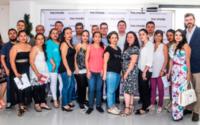 El gobierno nacional e Inexmoda lanzaron esta semana el proyecto Colombia Transforma Moda en el país