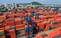 Los precios de exportación de la confección caen un 0,3% en julio