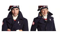 Ralph Lauren's winter Olympics wear: 'Made in the USA'