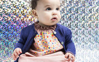 Mademoiselle à Soho, New York children's fashion expertly crafted in Romania