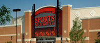 Dick's, Academy Sports eye Sports Authority assets