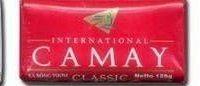 Unilever achète les savons Camay et Zest à son concurrent