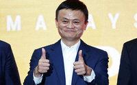 Alibaba: Jack Ma annuncia il suo ritiro, Zhang diventerà presidente