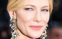 Giorgio Armani'nin Global Güzellik Ürünleri Tanıtım Yüzü: Cate Blanchett