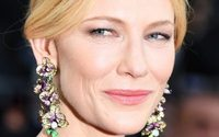 Giorgio Armani nomme Cate Blanchett ambassadrice beauté mondiale