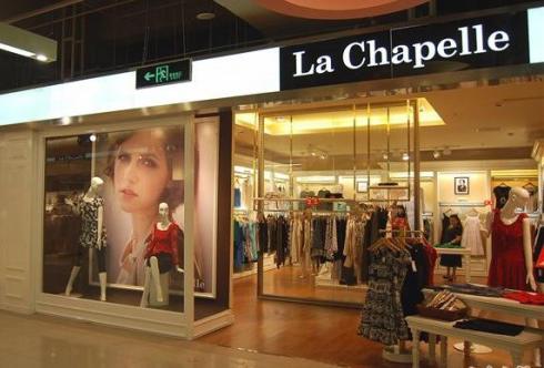 拉夏贝尔、维格娜丝等国内女装品牌上市热潮再起