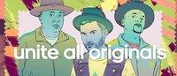 adidas Originals представляет новую рекламную кампанию