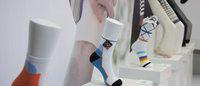 创新纤维造就袜业时尚