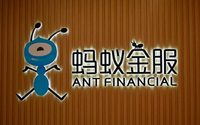 China's Ant Financial raises $14 billion to bolster global push