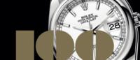 100 montres cultes à découvrir ou à redécouvrir
