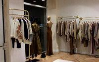 MesDemoiselles a ouvert sa première boutique à l'international