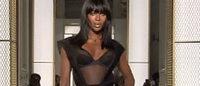 Naomi Campbell fa 45, la Venere nera tra le 50 donne più belle del mondo