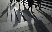 Scottish retail sales 'disappointing' as consumers cut discretionary spending
