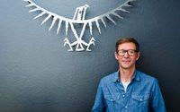 Osprey Europe tient son nouveau directeur marketing