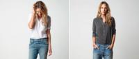 Levi's passa a apostar nos jeans 'customizados'