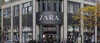 Inditex (Zara), segundo maior grupo do mundo em distribuição têxtil