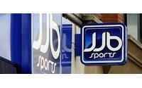 JD Sports profit hit by losses in Blacks