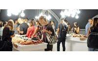 10 firmas españolas de componentes para calzado, en feria de Nueva York