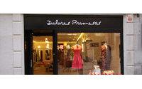 Dolores Promesas inaugura una nueva tienda en Vigo