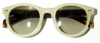 Amélie Pichard s'attelle aux lunettes avec Garrett Leight