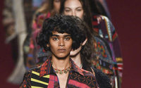 Etro is latest label to opt for co-ed show