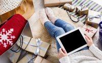 Handel: Weihnachtseinkäufe im Internet – Innenstädte leiden