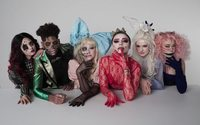 NYX Professional Makeup gets ready for Halloween with 'Wonderland After Dark'