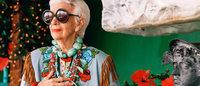 93歳のファッションアイコン、アイリス・アプフェルのドキュメンタリー映画が米で公開