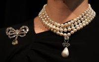 Marie Antoinette pendant fetches $36 million, shattering estimate