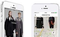 Farfetch verspricht eine Revolution mit dem Store of the Future'-Konzept