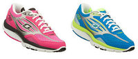Expensive running shoes are rated worse than cheaper trainers