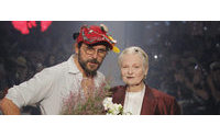 Vivienne Westwood renomme sa ligne principale