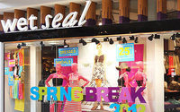 Liquidator Gordon Brothers reportedly wins auction for Wet Seal