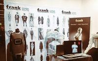 """Frankfurter Buchmesse: Junge Modedesigner zeigen bei """"The Arts+"""""""