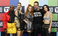 H&M feiert Moschino-Kollektion in Berlin