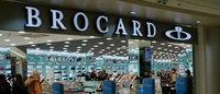 Brocard открыл два новых магазина в Ужгороде