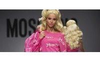 Moschino dirige-se a Miami para uma festa estilo Barbie